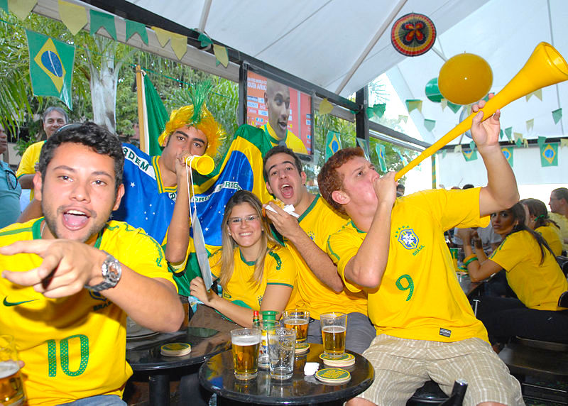 Call Systems Technology, FIFA World Cup 2014,4 outstanding tips for victory in your restaurant
