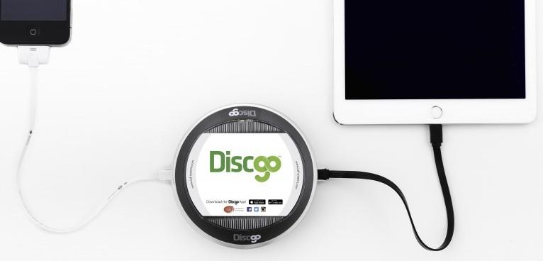 Discgo45