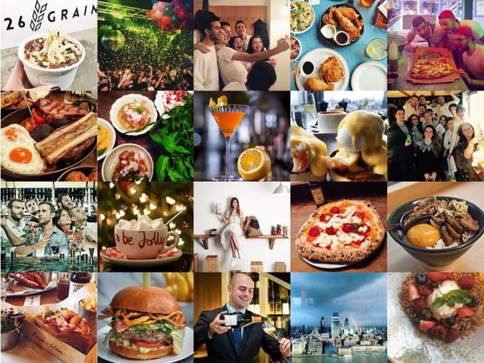 top 10 restaurants London