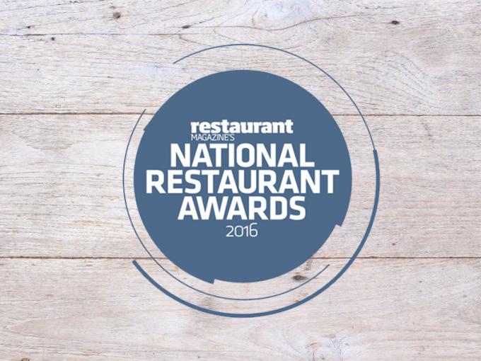 National Restauarnt Awards