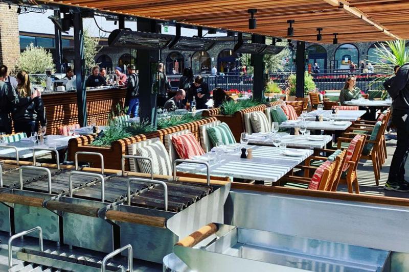 Parrillan Restaurant